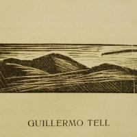Guillermo Tell III por Amighetti, Francisco