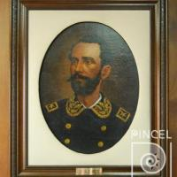 General Tomás Guardia por Echandi, Enrique